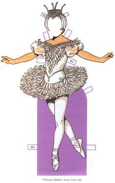 Ballet-Dance Magazine - Kirov Ballet - Four Temperaments